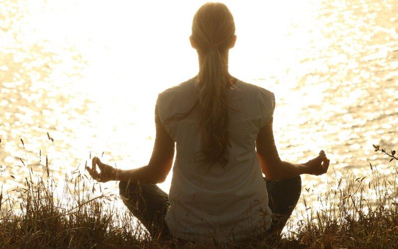 Meditacija za iscjeljivanje i poticanje vidovitosti