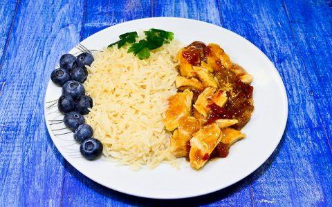 Uravnotežena prehrana - uvjet zdravog života