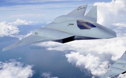 Za posao izrade novog aviona F/A-XX koji bi trebao ostvariti dominaciju u zraku zainteresiran je i Boeing.