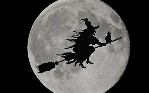 Modemi vještičji pokret nalikuje vješticama iz srednjeg vijeka, a ima stotine tisuća pristalica.