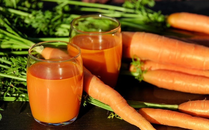 Prirodnim sokovima ojačajte imunitet