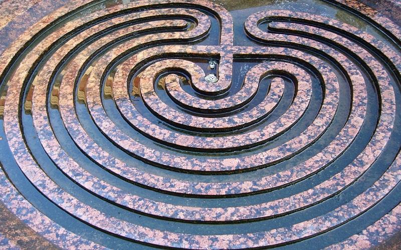 Tajne labirinta