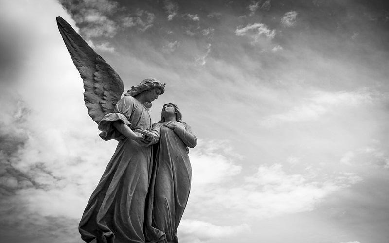 Anđeli - dug vijek nebeskih bića