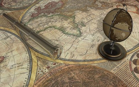 Koliko se pomiču kontinenti?