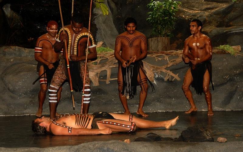 Aboridžini - iz pretpovijesti u budućnost