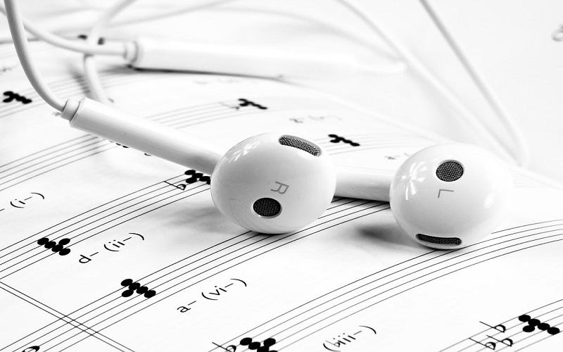 Glazba za bolje zdravlje
