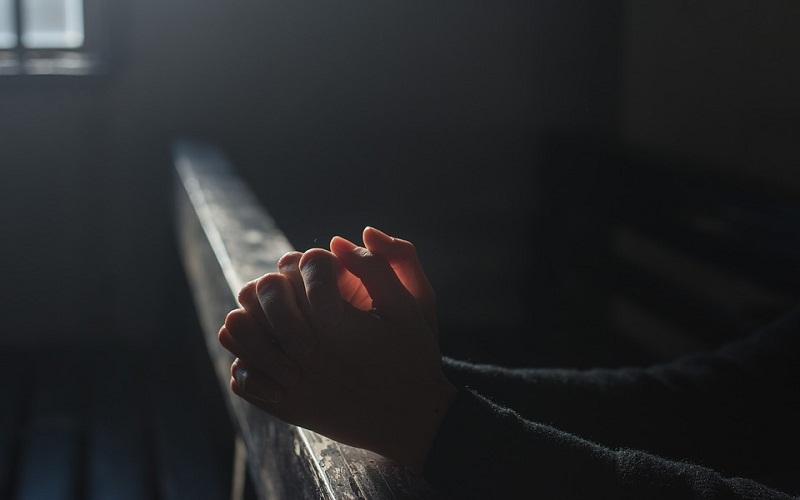 Duhovna energija - kako je obnoviti koristeći svoje ruke