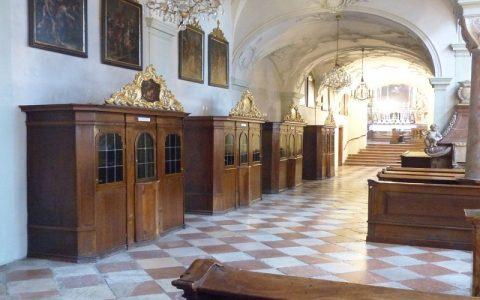 Katolička ispovijed - sakrament pomirenja