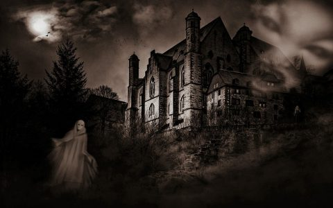 Tajanstveni fenomeni - istjerivanje duhova