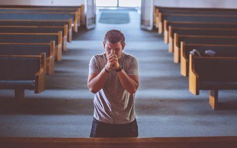 Čudesna spasenja - kratke molitve često doista pomažu