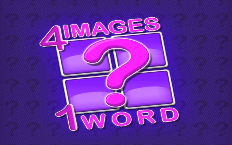 Zabavni slikovni kvizovi: kviz četiri slike - jedna riječ