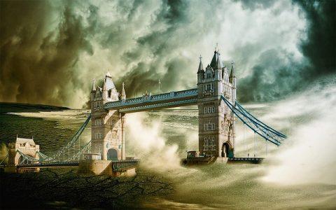 Nostradamus proriče: Tonu cijeli kontinenti i Zemlja postaje neprikladna za stanovanje