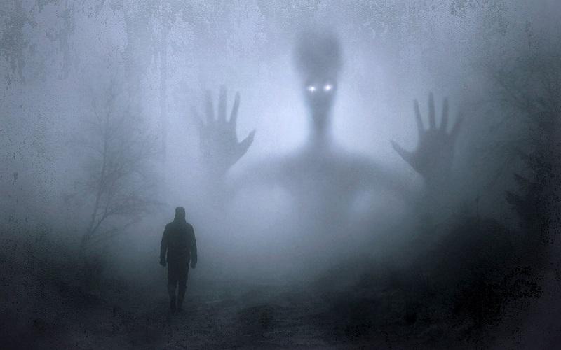 Tajne i fenomeni - susreti s izvanzemaljcima