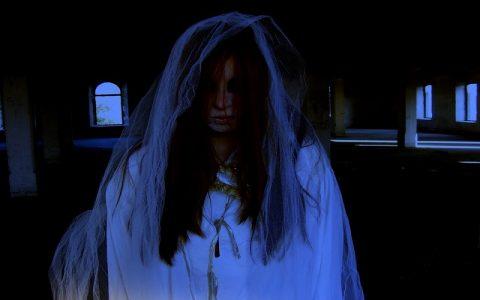 Paranormalne pojave - kontakt s drugim svijetom
