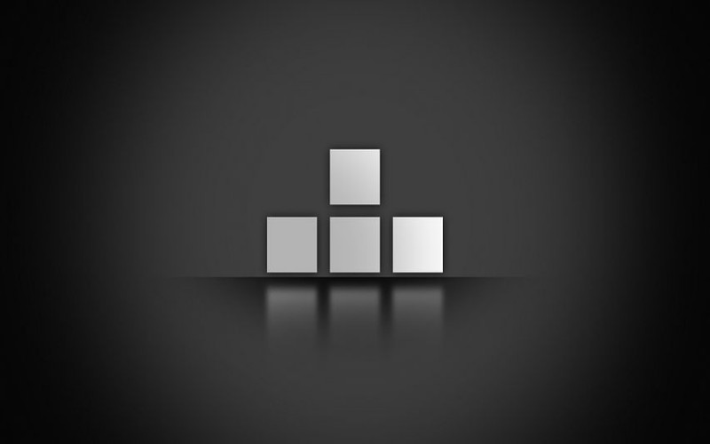 Logičke igre - tetris