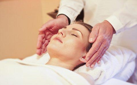 Masaža limfnog sustava