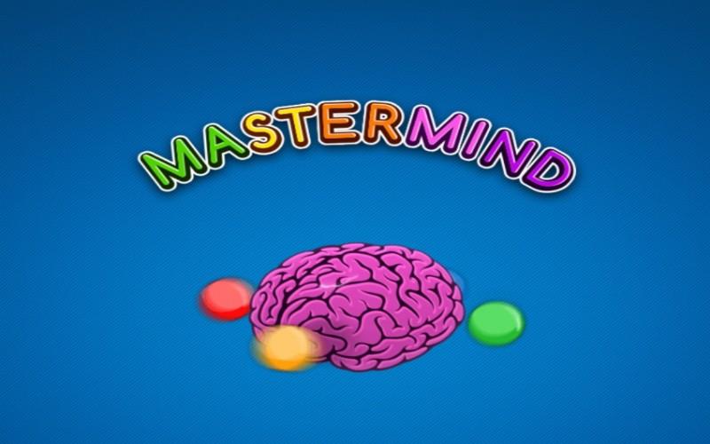 Brain games - Mastermind