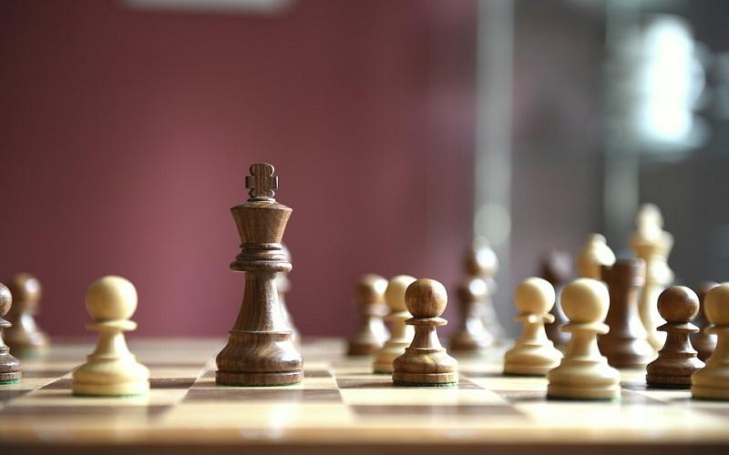 Povijest šaha: Gari Kasparov