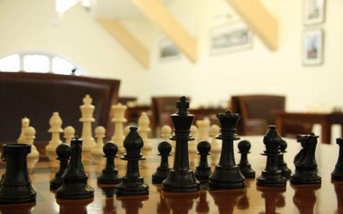 Live Blitz Chess Games