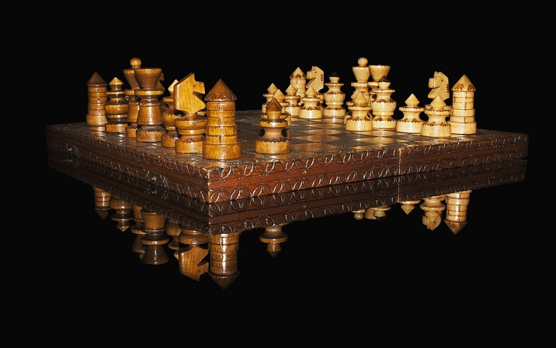 Zanimljivosti iz povijesti šaha: Anatolij Karpov