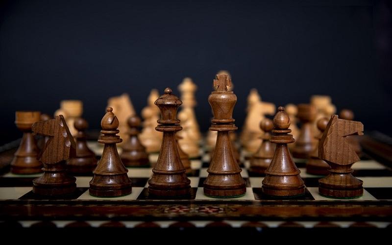 Šahist Karpov i povijest šahovskog svijeta