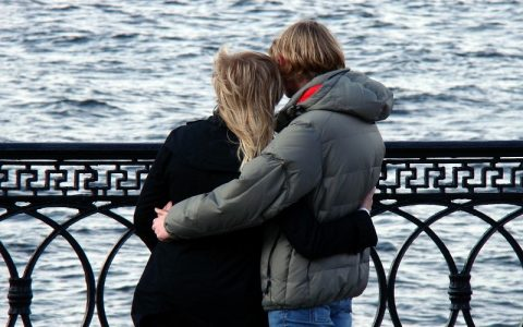 Ljubavna veza - zbližavanje muškarca i žene