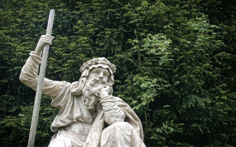 Keltski Druidi - svećenici i vidovnjaci