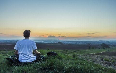 Duhovna putovanja - tehnike meditacije