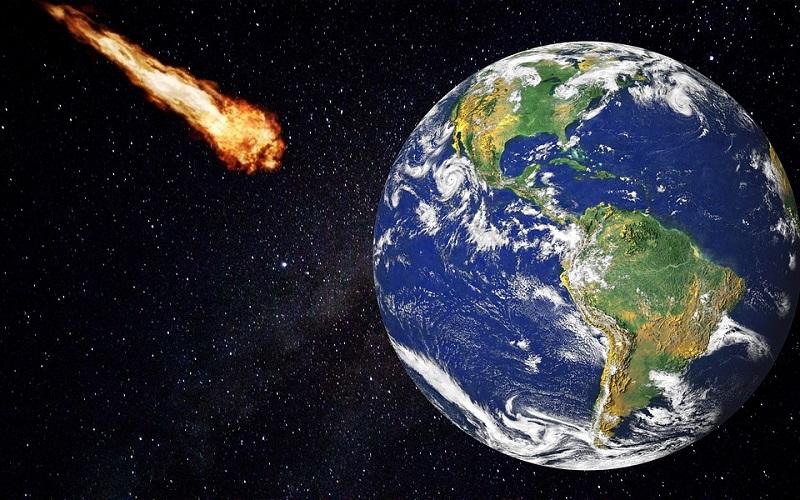 Asteroid Apophis prijeti udariti Zemlju
