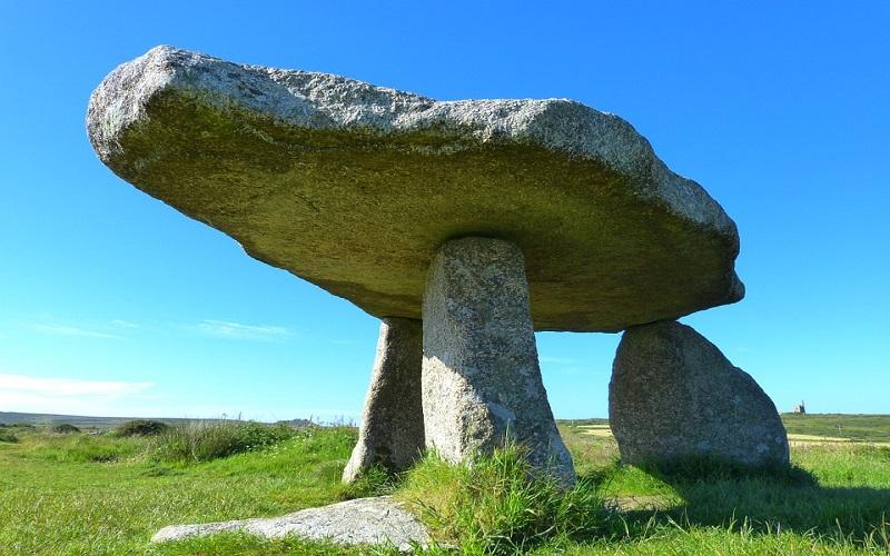 Megalitski spomenici imaju veliku moć
