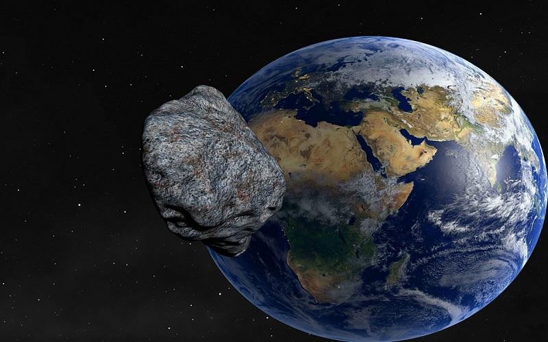 Asteroid 3200 Phaethon je bizarna stijena