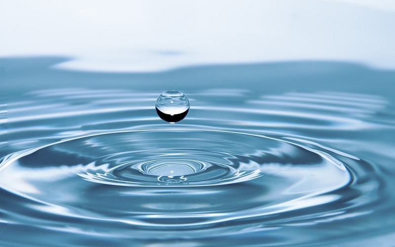 Energija vode je dobar put do zdravlja