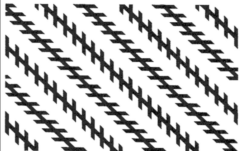 Optičke varke i linije