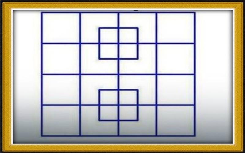 Geometrijske mozgalice koje će vas dobro zabaviti
