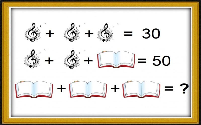 Mozgalice iz matematike za rješavanje i zabavljanje