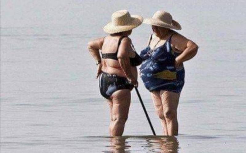 Smiješne slike sa plaže koje će vas dobro nasmijati