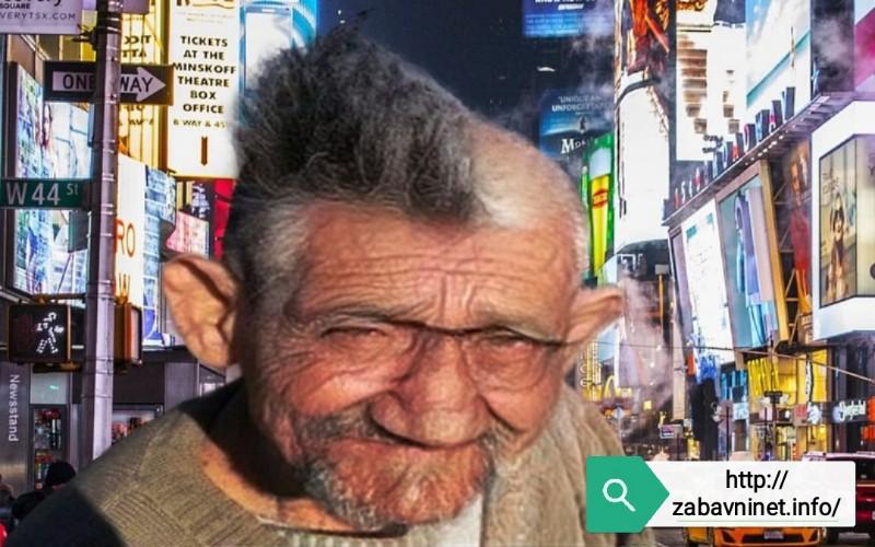 Smiješne slike frizura kakve još niste vidjeli