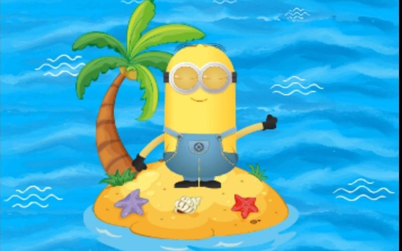 Minionsi igre za djecu za dobru i sigurnu zabavu