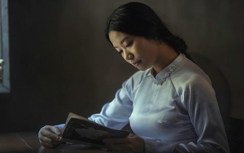 Lijepe slike žena - Azijatkinje