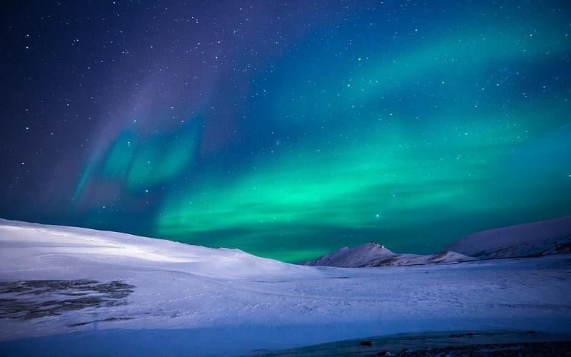 Najljepše slike prirode - Aurora Borealis