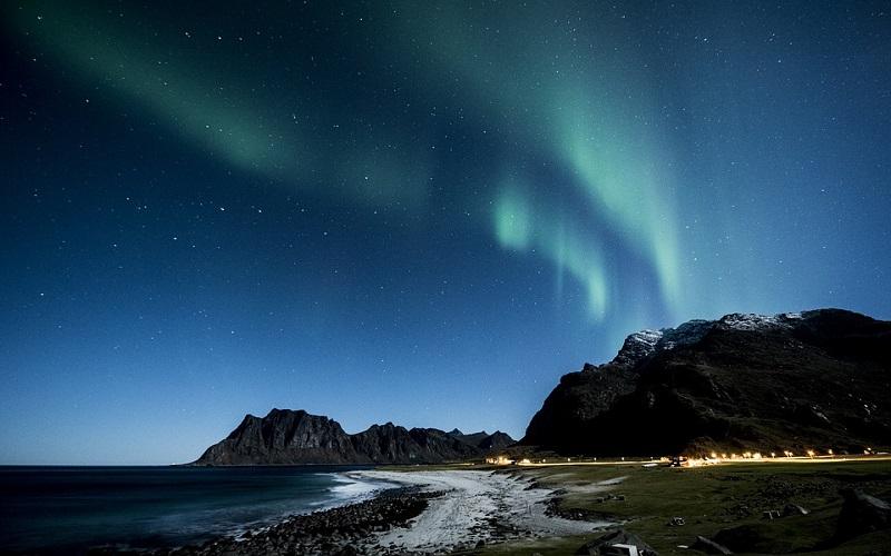Super destinacije za odmor - Norveška