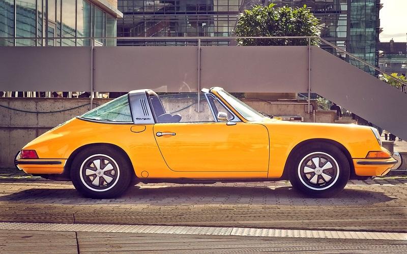 Sportska vozila - Porsche