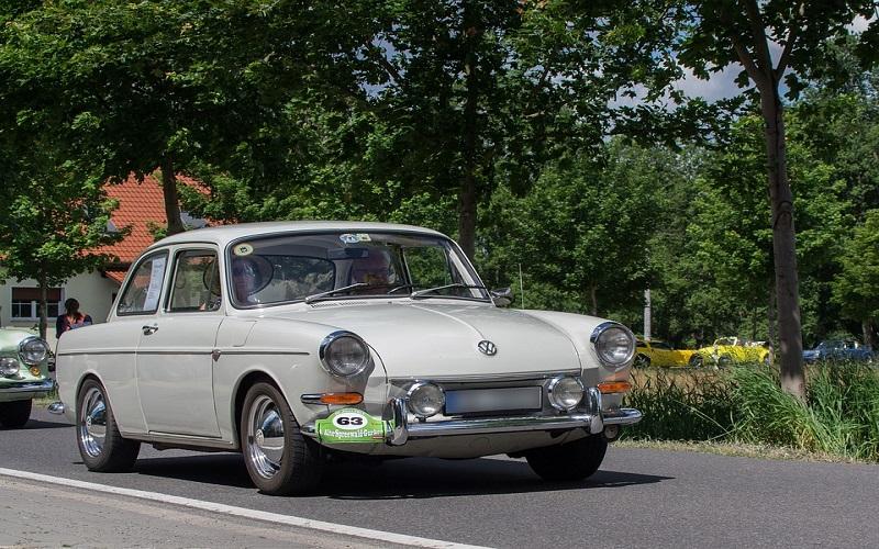 Stara vozila - VW Boxer