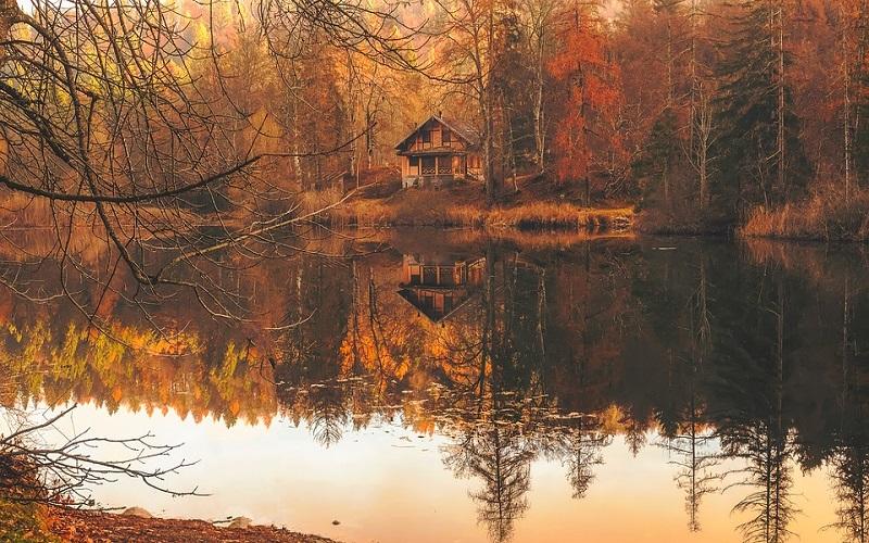 Jesen na selu
