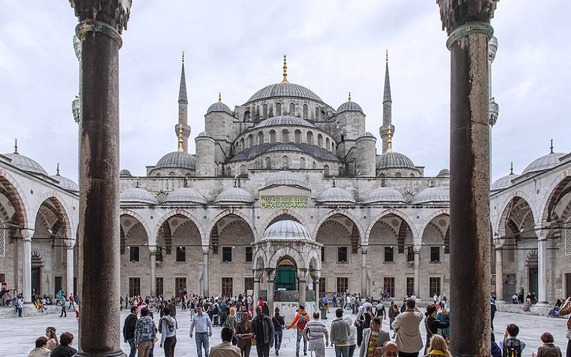 Svjetska čuda arhitekture - Aja Sofija