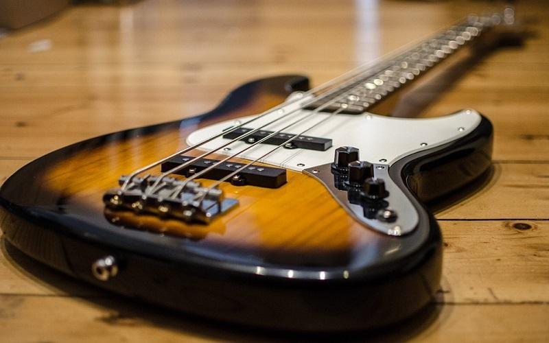Glazbala - Bas gitara