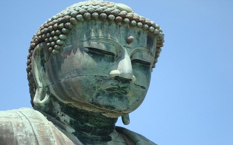 Svjetska čuda gradnje - Orijaški Buda u Japanu