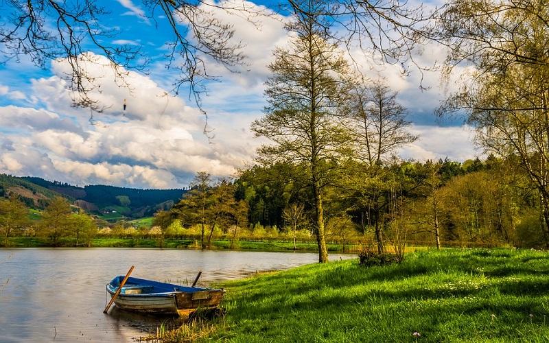 Fotografije jezera