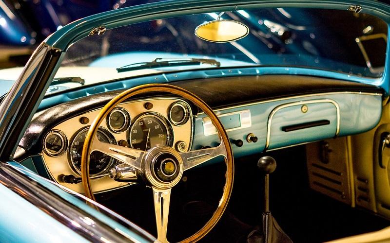 Sportski auti - Maserati