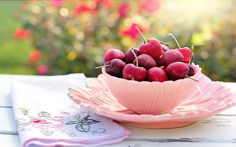 Fotografije voća - trešnje